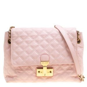 6c7662b822 Women s Quilted Leather Handbags From Marc Jacobs